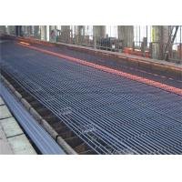 Deformed Steel Bar Iron Rods For Construction Manufactures