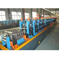 steel tube production line/tube making machine/tube mill Manufactures