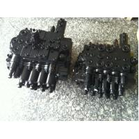 Multi-way Valve for 12 Ton and 20 Ton excavator Manufactures