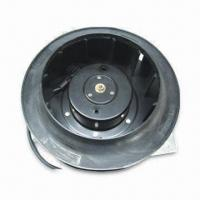 Condenser Fan for Buses, Truck Air Conditioners, TS16949 Quality Control System Guaranteed Manufactures