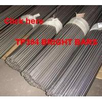Stainless Steel Round Bar (ASTM A182)