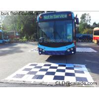 Quality High Resolution School Bus Camera Systems Video Recording With IR for sale