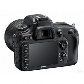 Nikon D610 kit (24-120mm) Manufactures