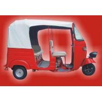 CNG Tricycle 175cc Manufactures