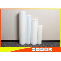 10 Mic Clear Packing PE Catering Cling Film Food Grade SGS & ISO Certification Manufactures