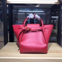 ️  ️  ️CELINE Shine Smooth Head Cowhide Handbags On Sale  with imported cowhide and metal parts, Manufactures