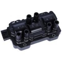 Mitsubishi Car Ignition Coil H6T.12771 Black Color With Low Resistivity Copper Wire Manufactures
