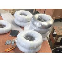 220kV High Voltage Corona Rings Customized Size High Temperature For Insulators Manufactures