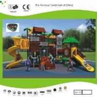 Tree House Series Outdoor Indoor Playground Amusement Park Equipment (KQ10053A) Manufactures