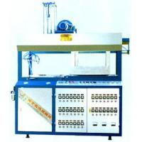 Single-Position Semi-Automatic Vacuum Forming Machine Manufactures