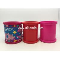 Wholesale Soft PVC 3D Cartoon Drinking Mug/Children Cup/Plastic Cup Manufactures