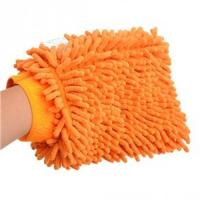 chemille/microiber wash mitt for car Manufactures