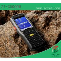 hand-held reader, 1/2D barcode and LF RFID cards/tags read/write, WiFi/GPRS/Bluetooth etc。 Manufactures