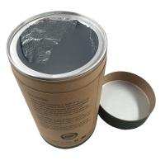 Cylinder Safety Food Grade Tube Packaging Cardboard Tube Food Packaging Manufactures