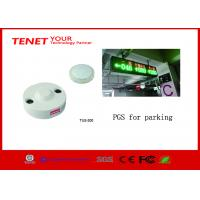 RS485 Parking Spot parking space Guidance Ultrasonic Sensor for PGS Parking Space Manufactures