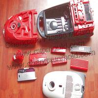 Vacuum Cleaner Mould/household vacuum cleaner mould/vacuum cleaner parts mould/Vacuum cleaner cover mould/home appliance mould Manufactures