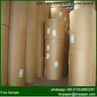 80gsm 23*36inch couche gloss paper/ looking agents distributor Manufactures