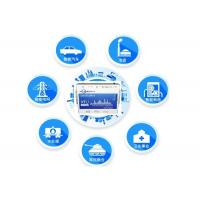 Power Energy Security Wireless Monitoring Distributed Control System For Power Transmission Manufactures