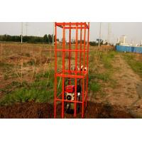 Quality Hydraulic Highway Guardrail Pile Driver for sale