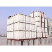 China FRP/GRP Panel Tank for Drinking Water on sale