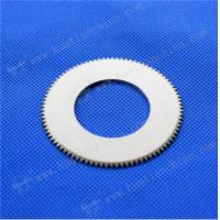 China Tungsten Carbide Circular Blade wholesale