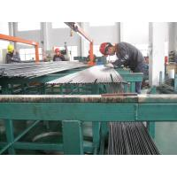 China DIN2391 ST37.4 Carbon Steel Seamless Pipe , Automotive Cold Drawn Steel Tubing on sale