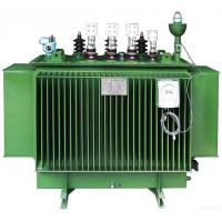 S13-m-1000kva Oil-immersed Distribution Transformer Manufactures