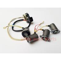56393B KM175 KM177 F4A22 F4A33 99694 transmission Solenoid Kit and harness Mitsubishi Hyundai Manufactures