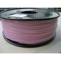 Quality ABS Light Change Color Changing Filament Stable In Performance for sale