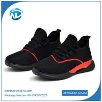 new design shoes men light weight casual sports shoes casual athletic shoes Manufactures