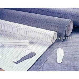 China Striate Insole Board on sale