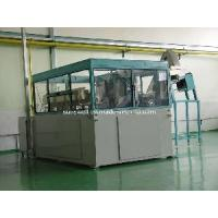 Hot Filling Bottle Fully Automatic Linear Blow Molding Machine (BM-40H) Manufactures