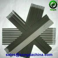 China welding electrodes e6013 e7018 on sale