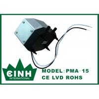 Buy cheap Double Diaphragm Micro Air Pump For Air Bed , Low Noise Air Pumps 12V from wholesalers