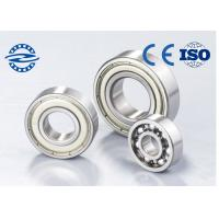 Professional Single Row Deep Groove Ball Bearing 6313-2Z 65 × 140 × 33mm For Motorcycle Manufactures