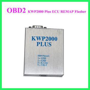 KWP2000 Plus ECU REMAP Flasher Manufactures
