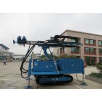 MDL-150H Drilling Rig DTH Hammer Land Drilling Rigs Machine Piling Foundation Drill Manufactures