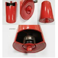 China conveyor idler rollerExcellent quality Troughed Carrying Aligning support roller idler for conveyor belt conveyor idler on sale