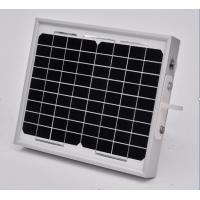 5W Integrated Solar Street Light Aluminum Alloy Material , All In One Design Garden Light Manufactures