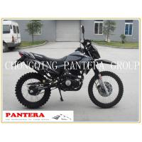 DIRT BIKE/OFF ROAD MOTORCYCLE PT200-FD Manufactures