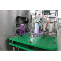 Quality Plastic Soda Water Bottle Sorting Machine / Bottle Arranging Machine For for sale
