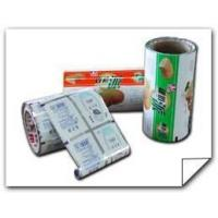 Plastic Roll Film for Automatic Packaging Machine Manufactures