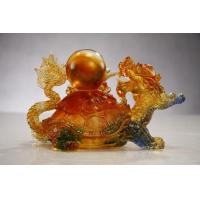 Auspicious Dragon Playing with Ball Manufactures