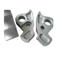 Lost Wax Cast Steel Parts 1020 1035 1045 Common Carbon Steel Casting Manufactures