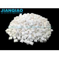 China Flame Resistant PC Abs Plastic Raw Material With High Resistance Of Impact Environmentally Friendly on sale