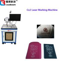 Buy cheap Metal Marking Equipment , Acrylic Laser Cutting Machine For Organic Glass from wholesalers