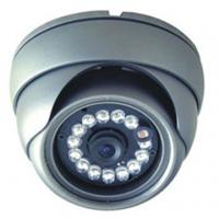 Wireless IP Dome Camera with Nightvision, Pan and Tilt Manufactures