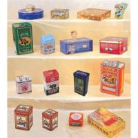 Tinplate cans Manufactures