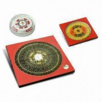 Feng Shui Luo Pan/Lo Pan Compass, Used for Working Out Feng Shui Positions Manufactures