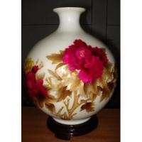 China Supply antique vases on sale